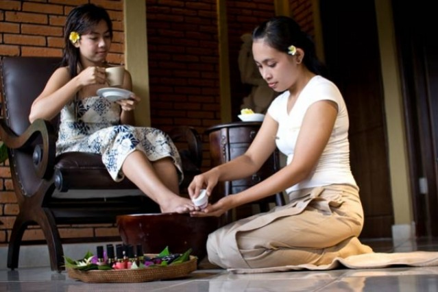 The Kayma Spa Ubud