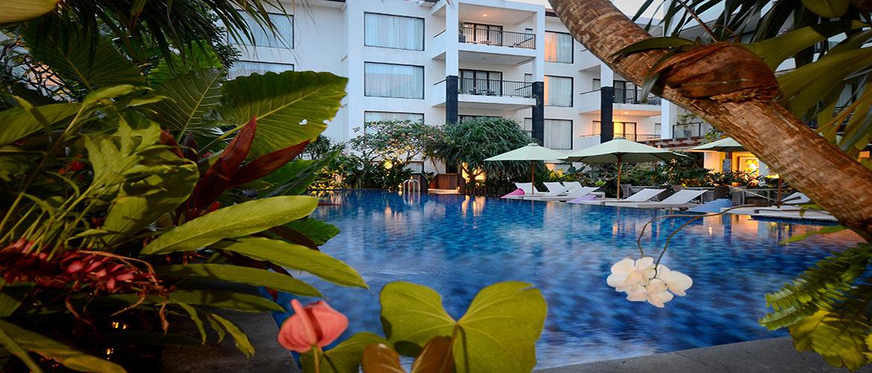 Lowongan Spa Therapist DW Taksu Sanur Hotel