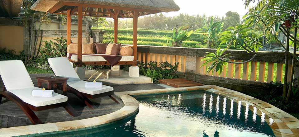 Lowongan Spa Therapist Wanita The Ubud Village dan H Sovereign Bali Hotel