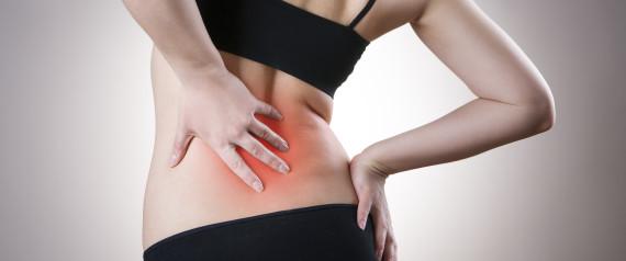 Therapy Alternatif Untuk Sakit Pinggang