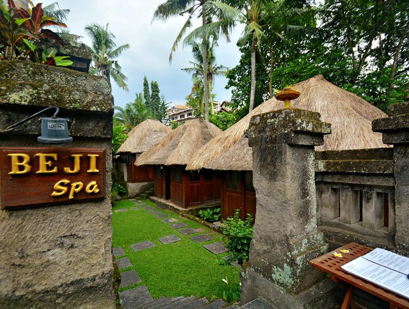 Lowongan Spa Coordinator Pria Pertiwi Resort & Spa Ubud