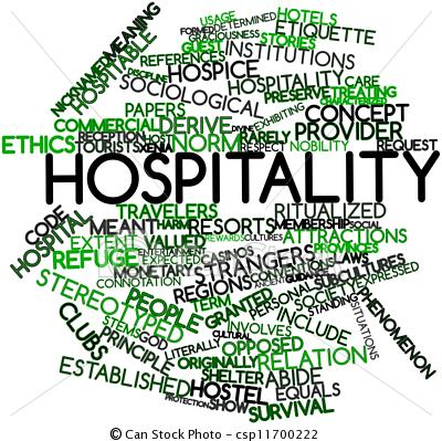 Profesionalisme, Keramahan dan Sikap Bekerja di Bidang Industri Hospitality