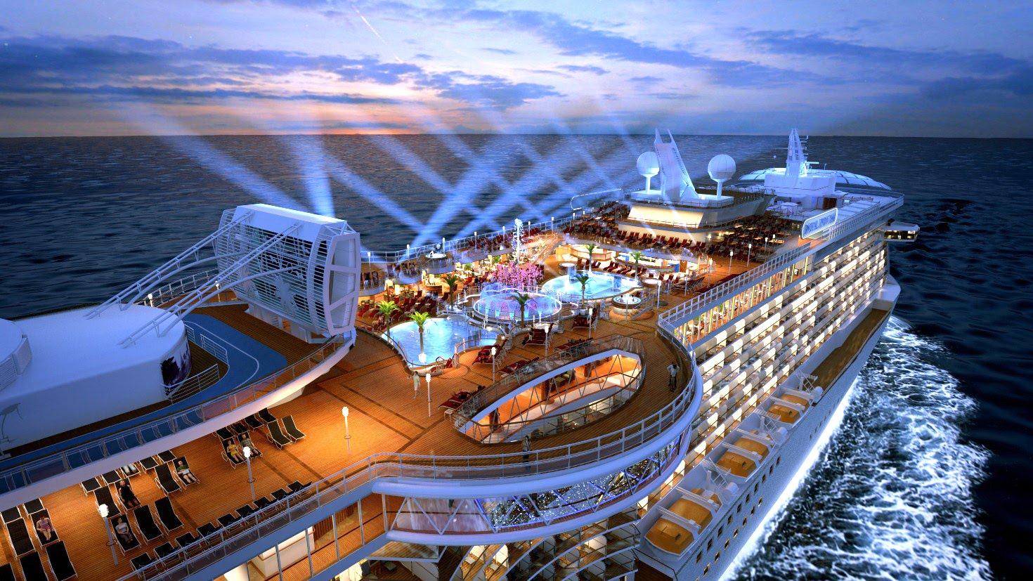 Lowongan Semua Posisi Untuk Cruise Ship
