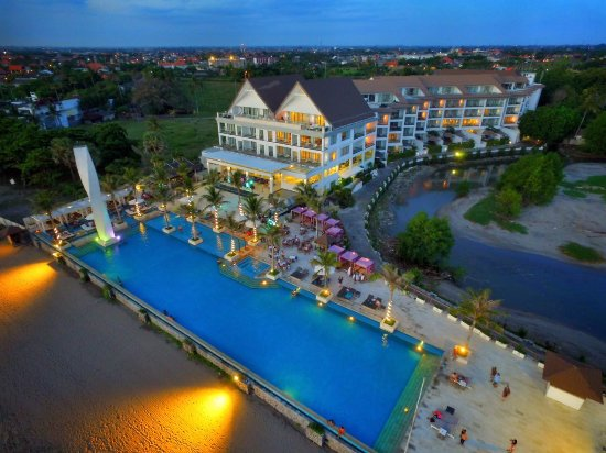 Lowongan Spa Therapist The LV8 Resort Hotel Canggu dan Rembulan Spa Ubud