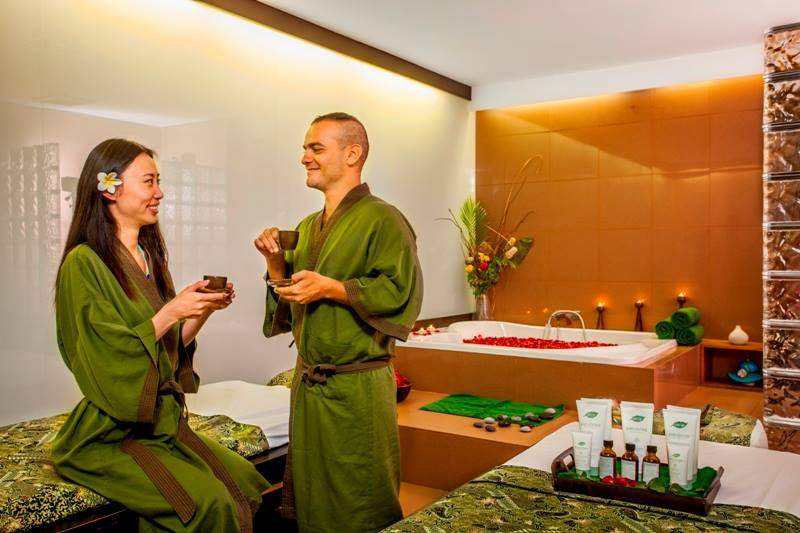 Lowongan Spa Manager Legian Paradiso Hotel