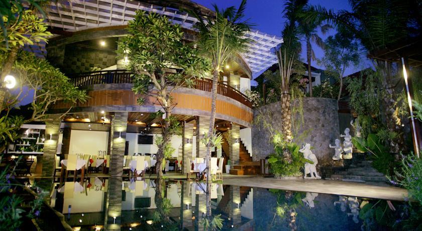 Lowongan Spa Supervisor THE HAVEN Bali Seminyak dan Bali Dream Resort & Spa Ubud