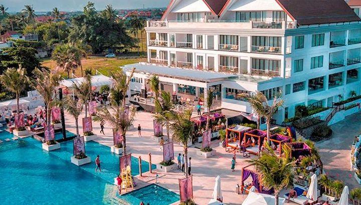 Lowongan Spa Manager The LV8 Resort Hotel Canggu