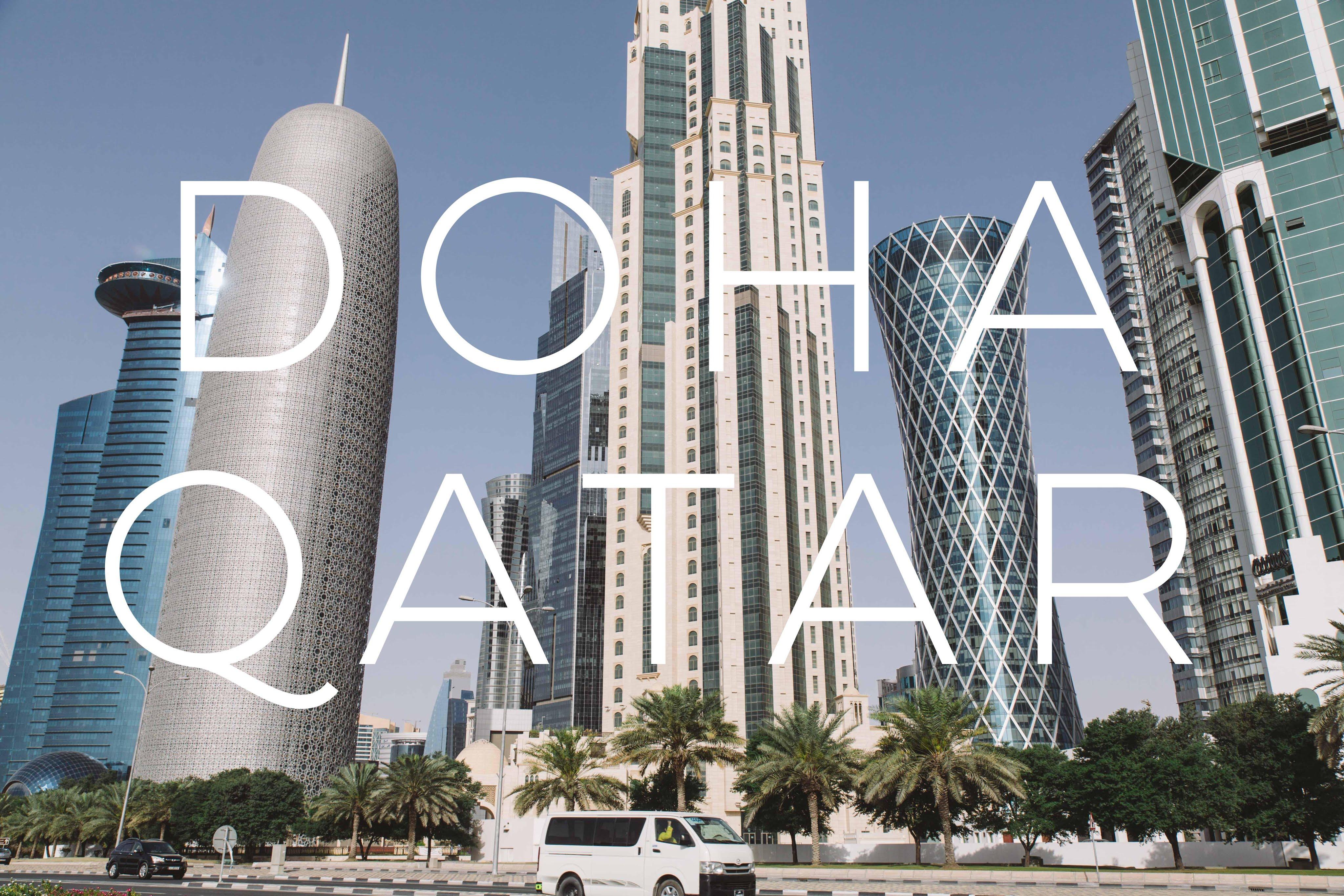 Lowongan Spa Therapist Wanita Doha - Qatar