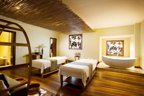 Lowongan Spa Therapist Kupu Kupu Resort