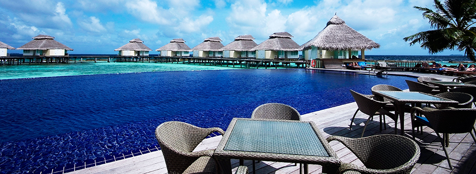 Lowongan Spa manager, Spa Therapist Hairdresser Hotel & Resort maldives
