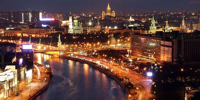 Lowongan Spa Therapist Wanita Moscow, ST Petersburg Rusia