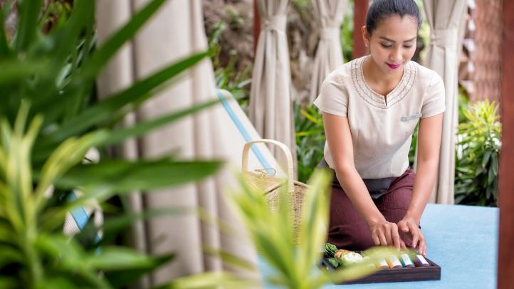 Lowongan Spa Therapist DW Grandmas Hotel Airport dan Ramada Bali Encore Seminyak
