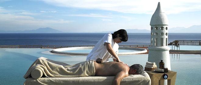 Lowongan Spa Therapist Wanita Hotel Bintang Lima Turkey