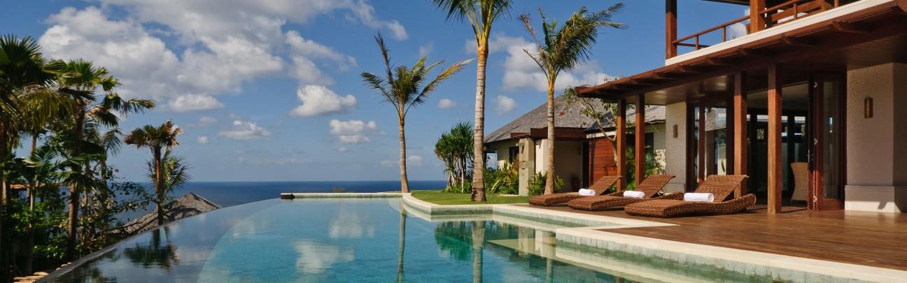 Lowongan Spa Therapist The Ungasan Clifftop Resort dan Mspa Bali Nusa Dua