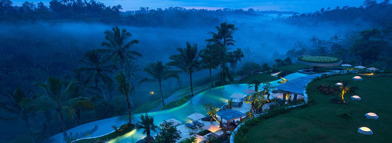 Lowongan Spa Therapist dan Spa Receptionist Wanita Padma Resort Ubud