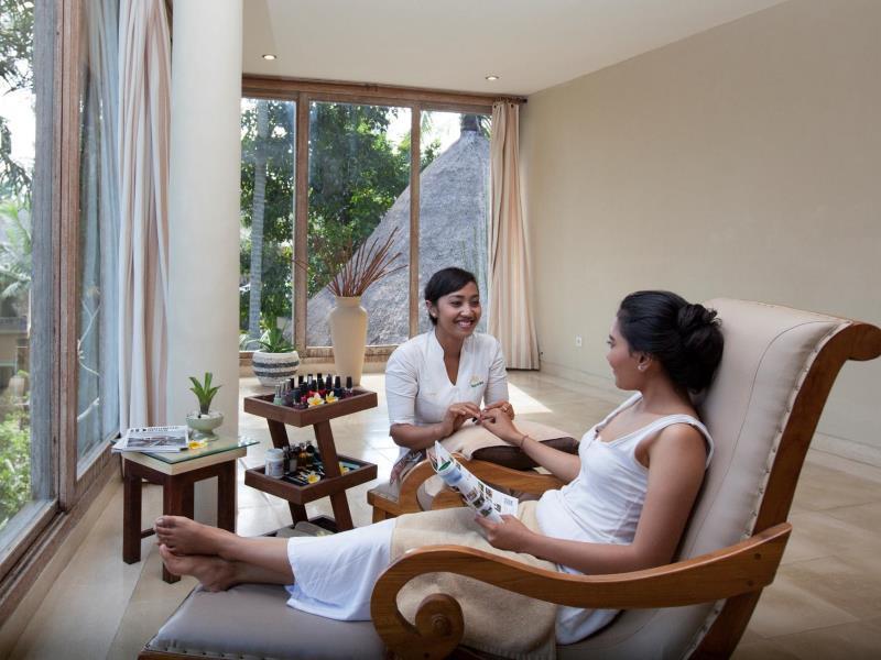 Lowongan Spa Supervisor dan Spa Therapist Wapa di Ume Resort & Spa Ubud