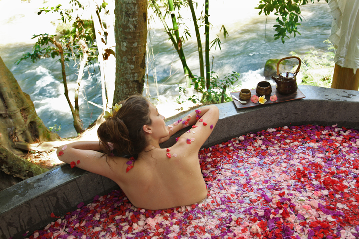 Lowongan Spa Therapist Samsara Hotel dan Bali Botanica Day Spa Ubud