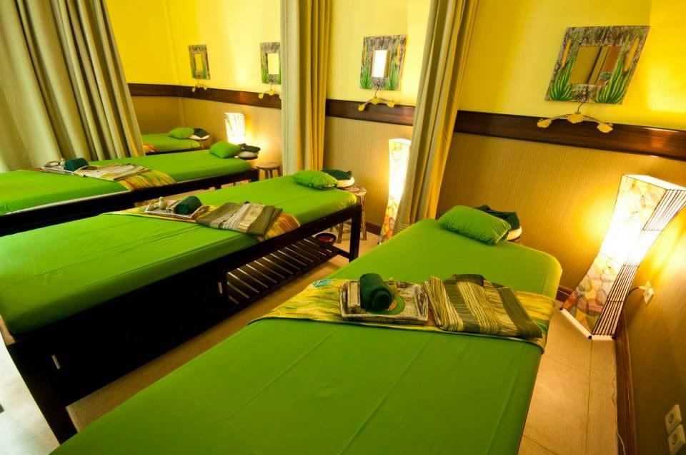 Lowongan Spa Therapist dan Spa Receptionist Gemah Spa Sanur