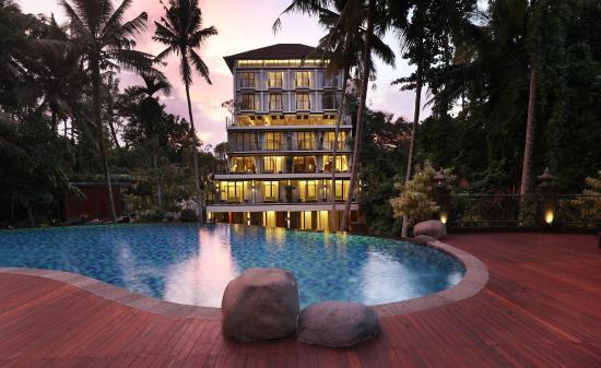 Lowongan Spa Therapist Hotel di Bali Update Mei 8, 2017
