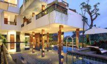 Lowongan Spa Therapist Puri Padma Hotel Ubud dan Lagoon Resort& Pool Villas