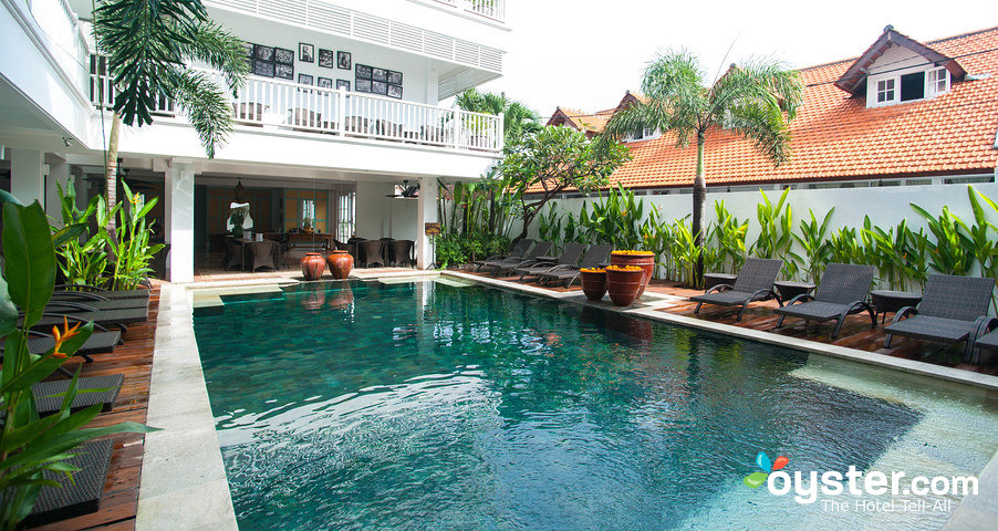 Lowongan Spa Therapist Samsara Hotel