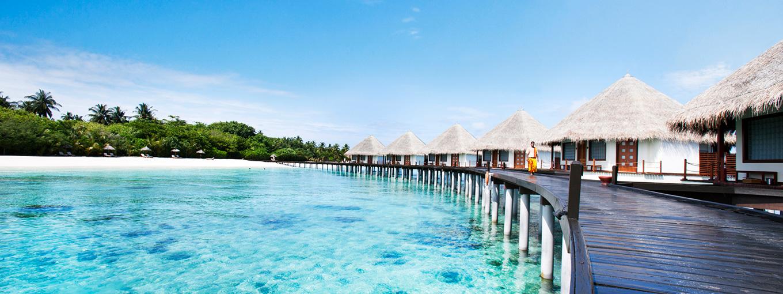 Lowongan Spa Manager dan Beautician Hotel Resort Maldives