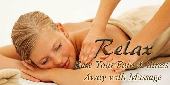 Jenis Massage Yang Cocok Untuk Penderita Nyeri Otot Akut Bagi Orang Tua