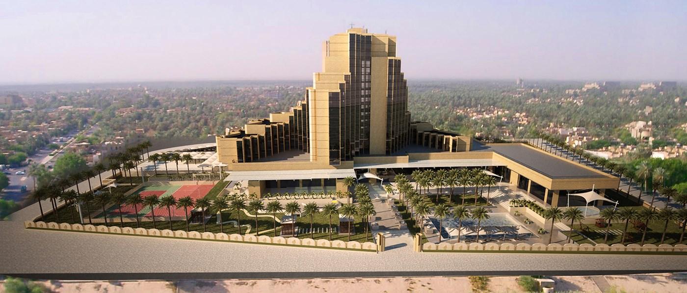 Mengenal Hotel Kelas Dunia Warwick Hotel & Resort