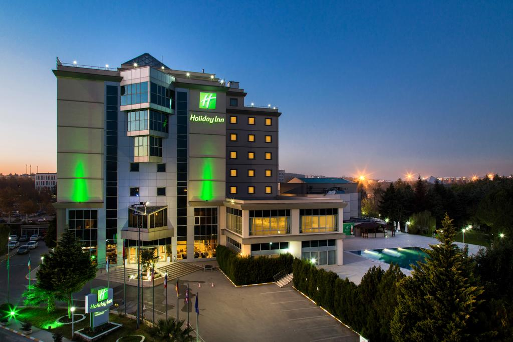 Lowongan Spa Therapist Wanita Holiday Inn HOtel Bursa - Turkey