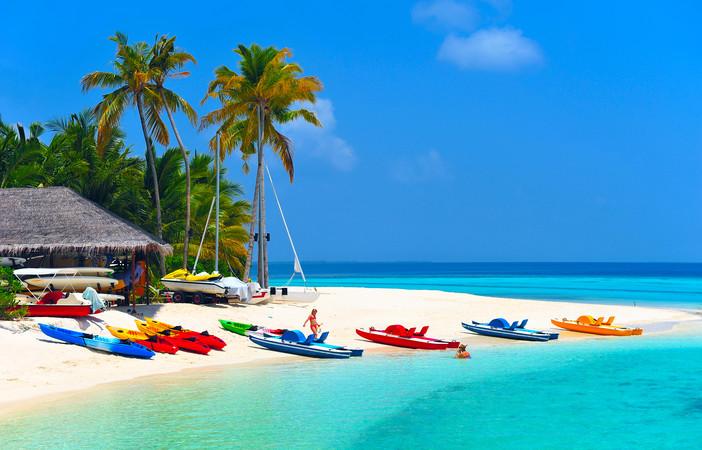 Lowongan Spa Manager dan Beautician Wanita Plumeria Hotel Maldives