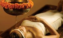 Video Ayurvedic Massage