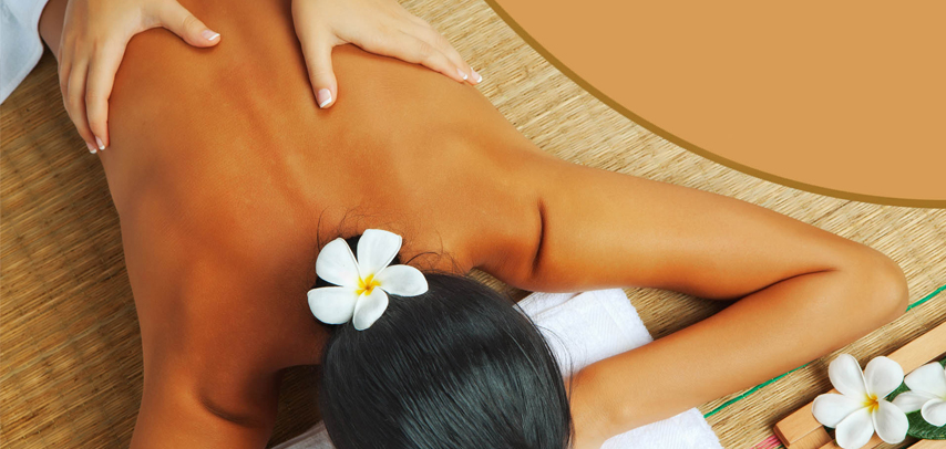 Video Balinese Massage