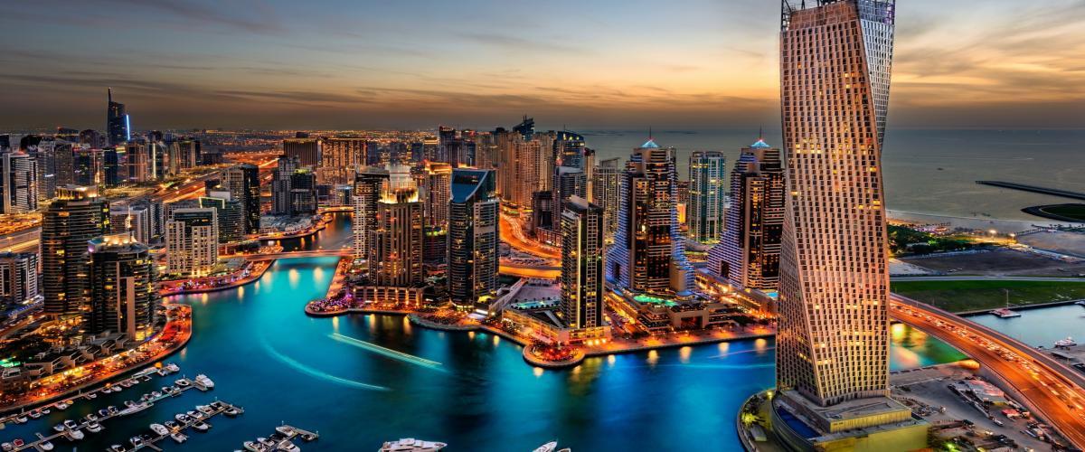 Lowongan Spa Therapist Wanita Dubai