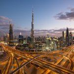 Foto Dubai - Tujuan Favorite Spa Therapist Di Bali