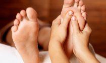 Video Reflexology Massage