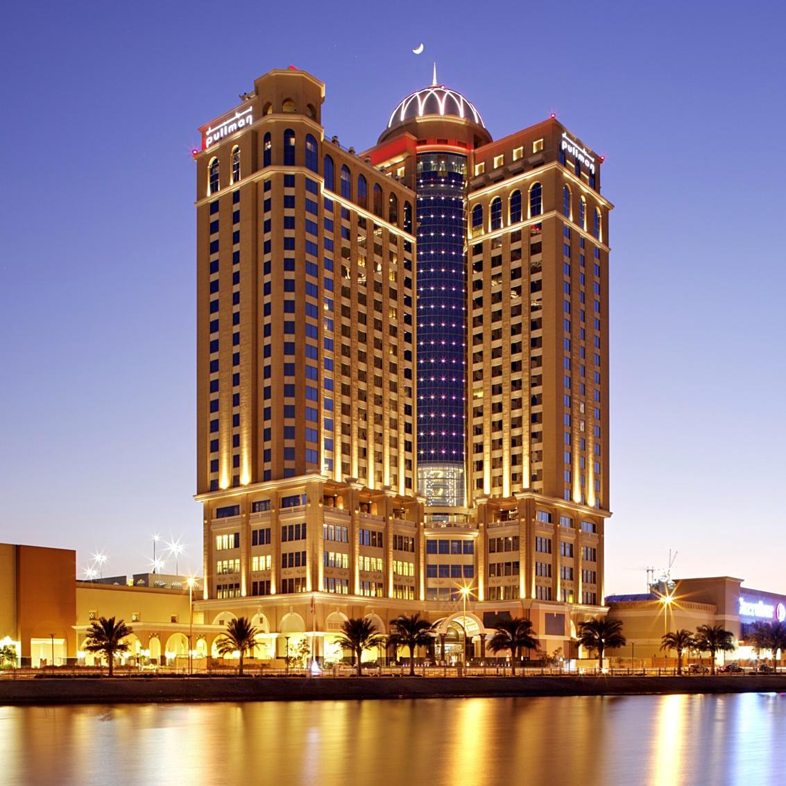 Lowongan Spa Therapist Sheraton Hotel Dubai