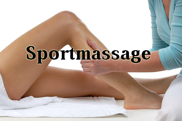 Video Sport Massage