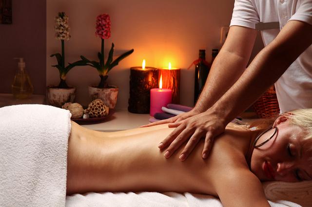 Video Swedish Massage