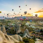Foto Negara Turkey - Tujuan Favorite Spa Therapist Di Bali