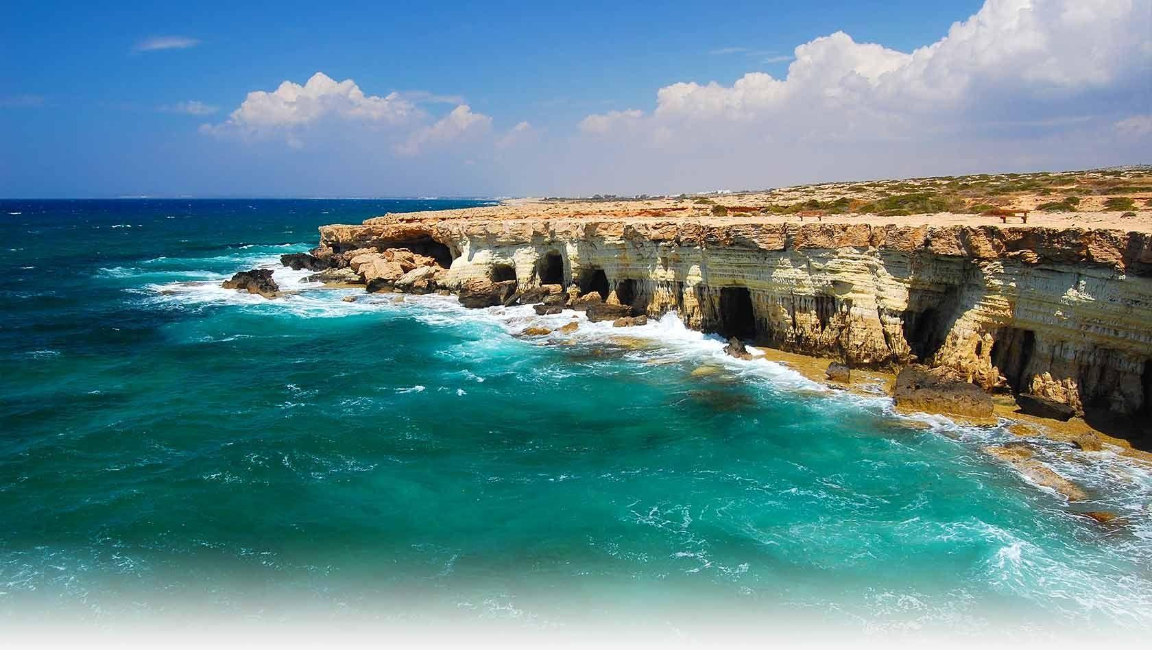Foto Negara Cyprus - Tujuan Favorite Spa Therapist di Bali