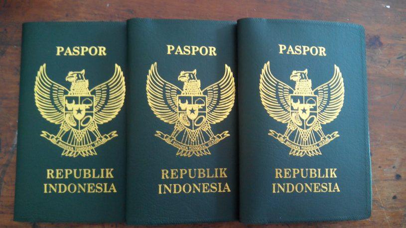 Informasi Tentang Mendapatkan Pasport