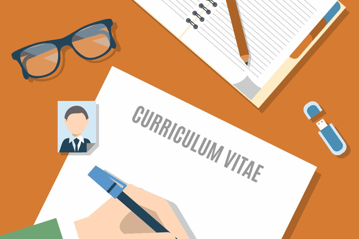Hal Yang Harus Diperhatikan Saat Membuat CV
