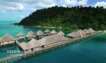 Lowongan Spa Therapist Telunas Beach Resort Riau - Indonesia