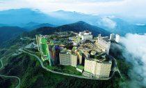 Lowongan Spa Therapist Wanita Genting Highland Resort - Malaysia