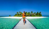 Lowongan Spa Therapist Wanita Resort - maldives