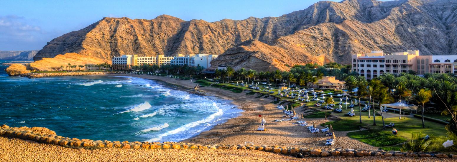 Lowongan Spa Supervisor, dan Spa Therapist Hotel Oman