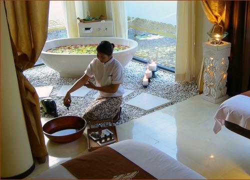 Lowongan Spa Therapist Wanita Update di Bali Area Kuta, Seminyak, Legian