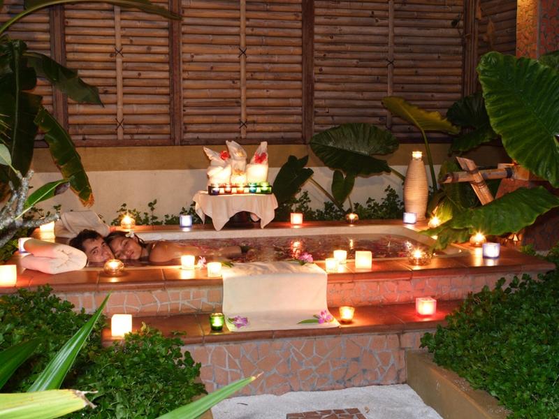 Lowongan Spa Therapist Wanita Resort Maldives