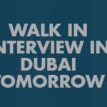 Interview Spa Therapist Wanita Dubai
