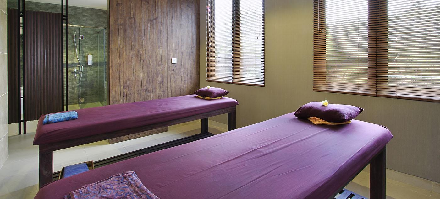 Lowongan Spa Therapist DW Wanita Puri Padma Hotel dan The Sanctoo Villa & Spa